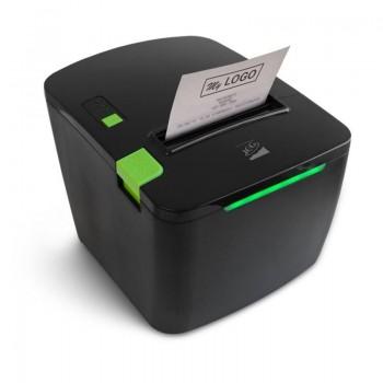 Impresora negra Hiopos